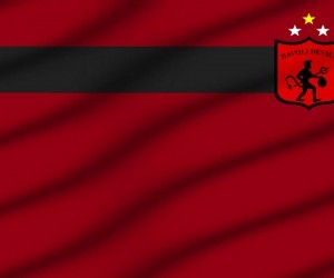 Wallpaper Davoli Devils Rossonero wallpaper