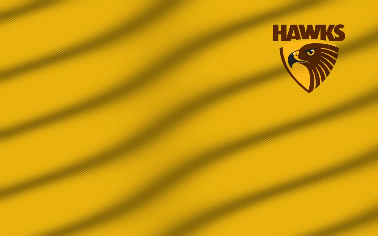 Wallpaper Hone Hawks Giallo wallpaper download