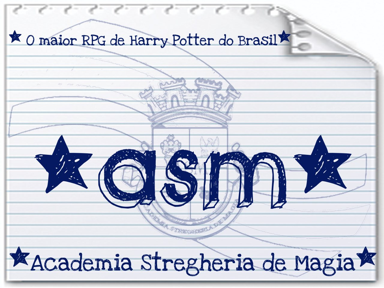 Wallpaper ASM Caderno 02 wallpaper download