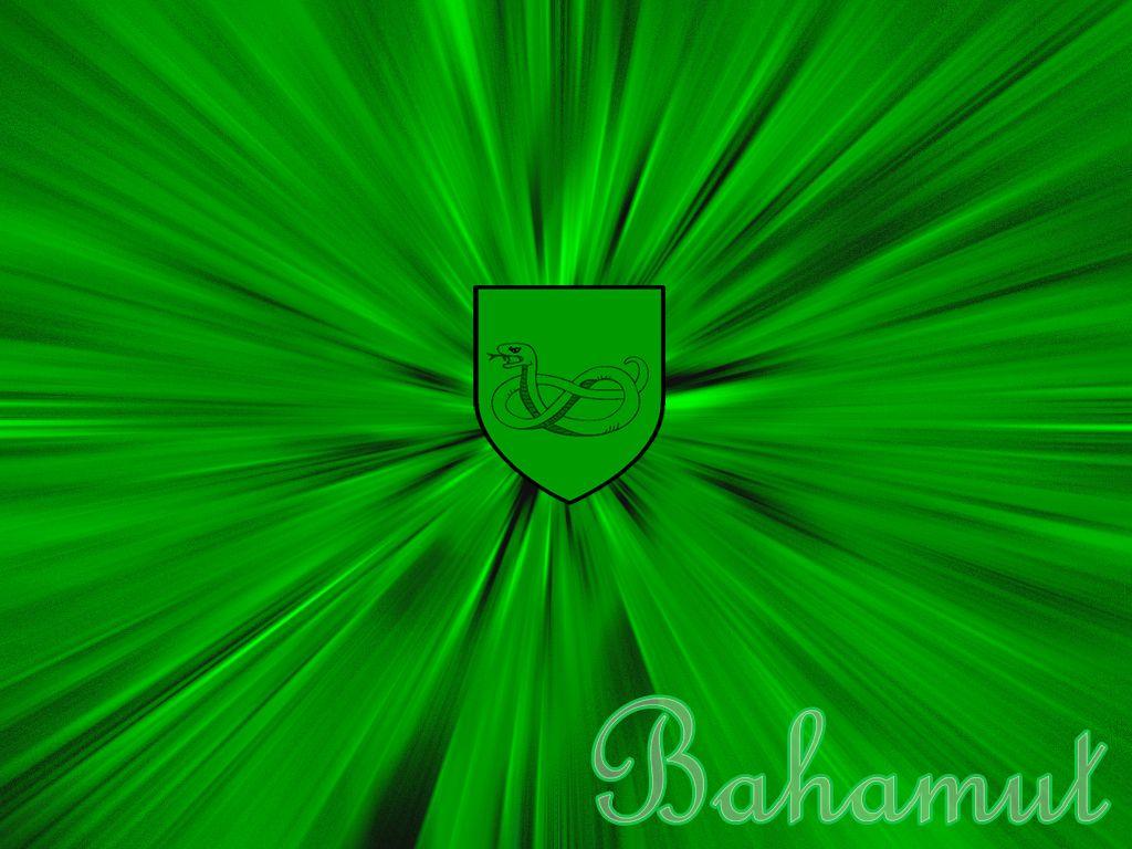 Wallpaper Bahamut 03 wallpaper download